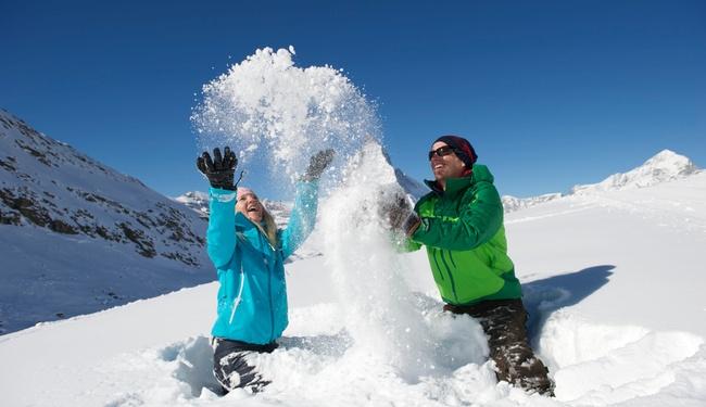 Zermatt winter holidays credit Portmann