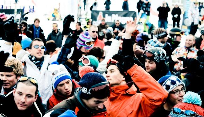 Mix Mountain 2103 La Plagne credit Carlito Imag